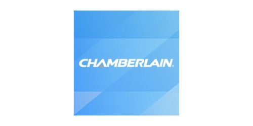50% Off Chamberlain Promo Code (+4 Top Offers) Aug 19 — Chamberlain com