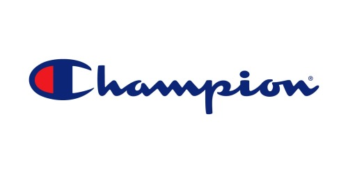 Champion coupons