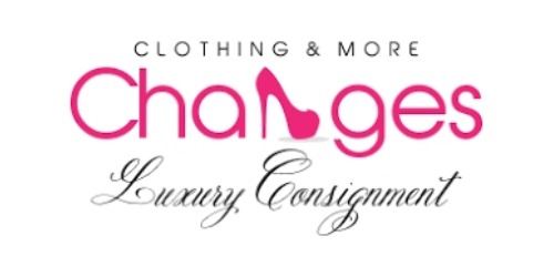 Changes Luxury Consignment coupon