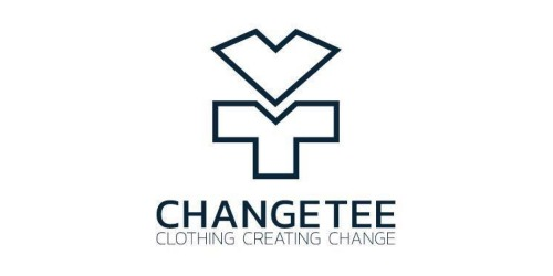 Change Tee coupons