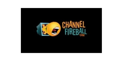 Channel Fireball coupons