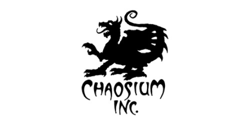 Chaosium coupons
