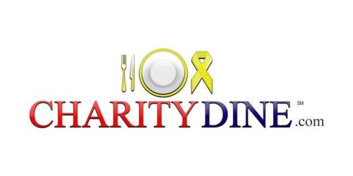 Charity Dine coupons