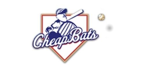 CheapBats coupons