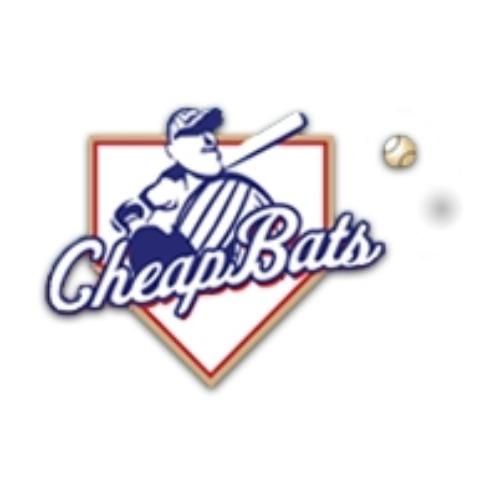 cheapbats coupons 2019