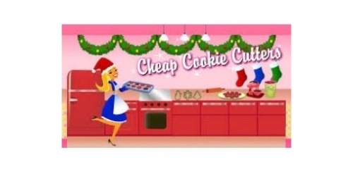 Cheap Cookie Cutters coupon