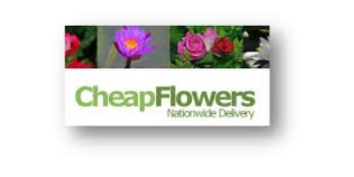 CheapFlowers.com coupons