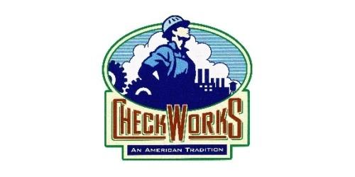 CheckWorks coupons