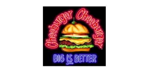 Cheeburger Cheeburger coupons