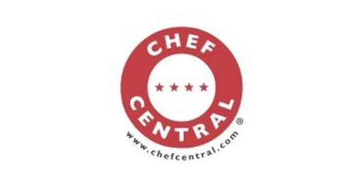 Chef Central coupons