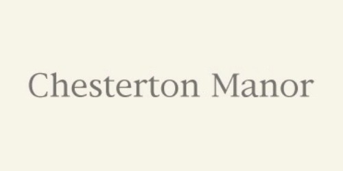 Chesterton Manor coupons