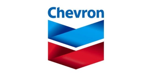Chevron coupons