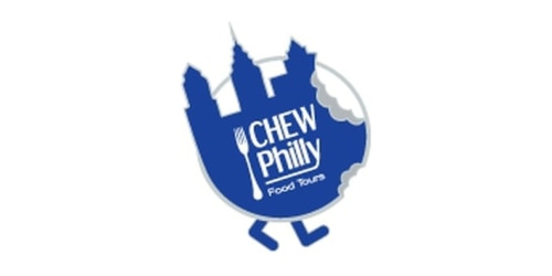 Chew Philly Food Tours coupons