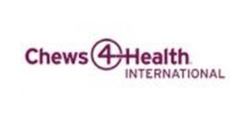 Chews-4-Health coupons