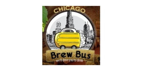 Chicago Brew Bus coupons