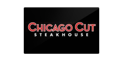 Chicago Cut Steakhouse coupons