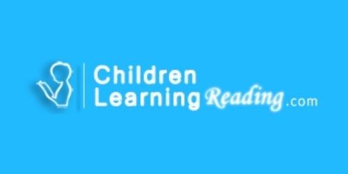 Children Learning Reading Program coupons