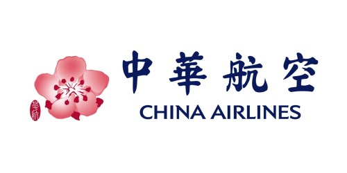 China Airlines coupons