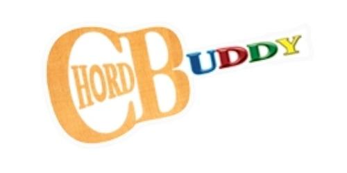 Chord Buddy coupons