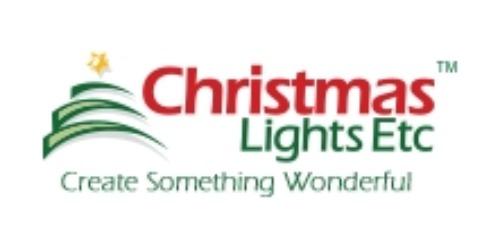 Popular Christmas Lights, Etc. Offers