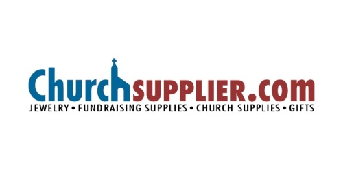 ChurchSupplier coupons