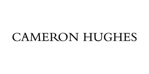 20% Off Cameron Hughes Promo Code (+14 Top Offers) Sep 19