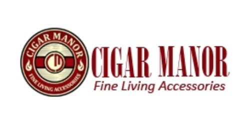Cigar Manor coupons