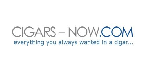 Cigars-Now.com coupons