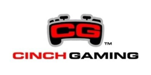 Cinch Gaming coupon
