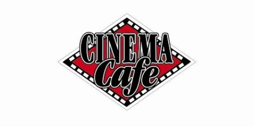 Cinema Cafe coupons