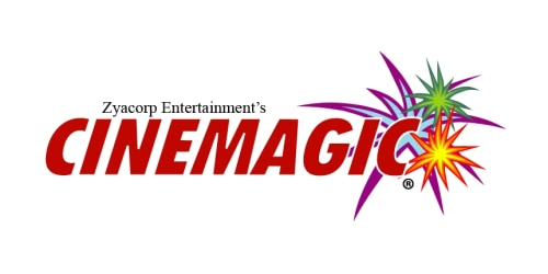 Cinemagic coupons