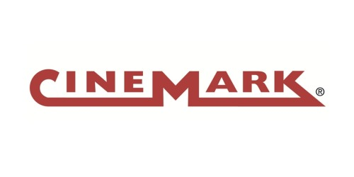 Cinemark Theatres coupons