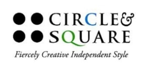 15% Off Circle & Square Promo Code (+4 Top Offers) Aug 19