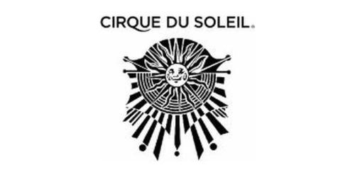 Cirque du Soleil coupons