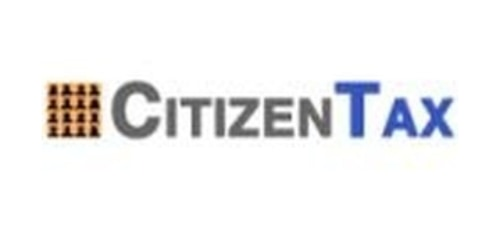 CitizenTax coupons