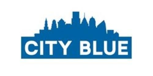 e33d6c6431 60% Off CITY BLUE Promo Code (+10 Top Offers) Mar 19 — Cityblueshop.com