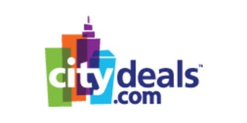 CityDeals coupons