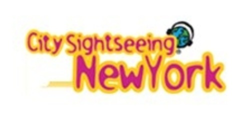 City Sightseeing New York coupon