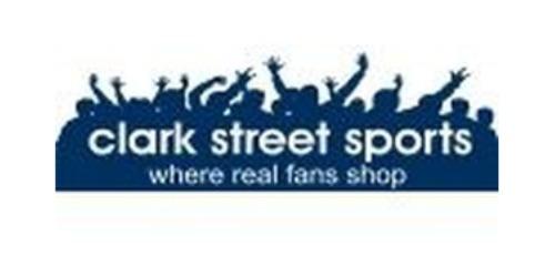 Clark Street Sports coupons