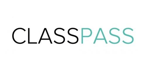 ClassPass coupons