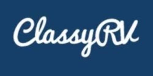 ClassyRV coupons
