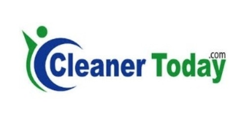 Cleaner Today coupons