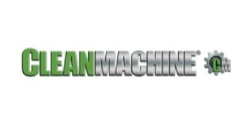 Clean Machine Online coupons