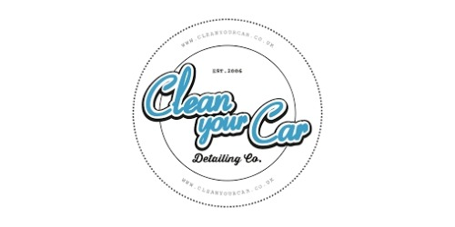 CleanYourCar.co.uk coupons