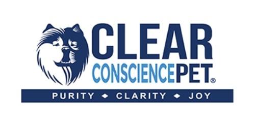 Clear Conscience Pet coupon