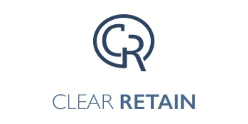 clear retain coupon