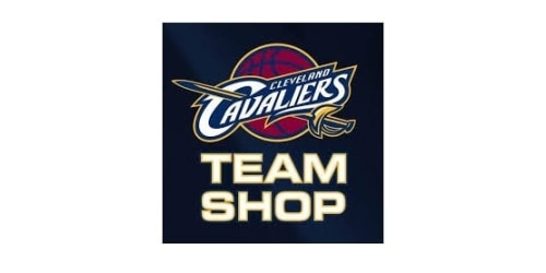 Cleveland Cavaliers Team Shop coupons