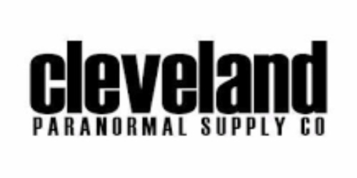 Cleveland Paranormal Supply Co. coupons