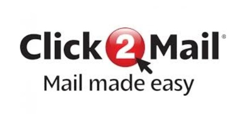 Click2Mail coupons