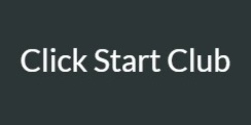 Click Start Club coupons